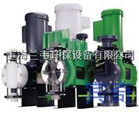25HJ系列液压隔膜计量泵 25HJ系列
