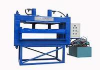 液压式平板压力试验机
