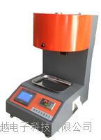 熔融指数仪 熔体流动速率测定仪