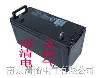沈阳松下蓄电池12V /100AH