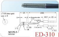 臺灣廣視GX漫反射型光纖線 ED-310、ED-310-I