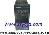 东邦TOHO温控器 TTM-005-R-A TTM-005-P-AB