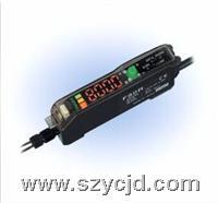 日本竹中光纖傳感器 F80R