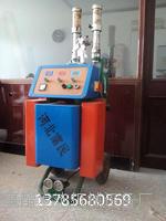 国内销售领先的聚氨酯高压喷涂机拼的技术拼的售后