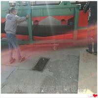 厂家直销A级渗透硅质聚苯板生产设备  005