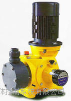 米顿罗GB系列马达驱动机械隔膜泵