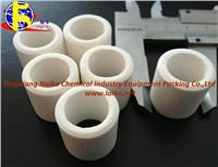 High alumina ceramic ring