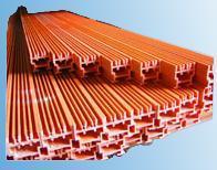 多線式安全滑觸線