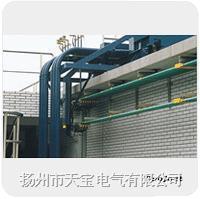 HXPnR-H型单级滑线导轨 HXPnR-H