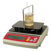 氢氧化钠淬火剂比重、波美度、浓度测试仪 FMS-120 SH