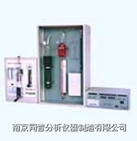 碳硫联测仪器 TP系列