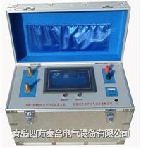 全自动大电流发生器 SDL-1000AQ型