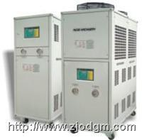 工業冷凍機 KC系列