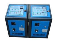 覆膜輥筒溫度控制, 塑料薄膜生產線控溫系統 KSWM系列
