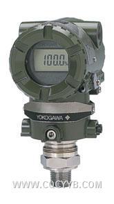 横河川仪EJA530A智能压力变送器