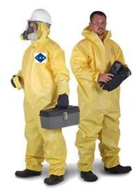 化学防护服 防护服 防化服 轻型防护服 U.K.K