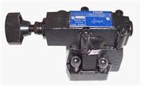 DR10-30减压阀 DR10-30先导式减压阀