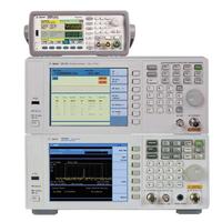 ASK/FSK无线技术射频指标自动化测试平台  H2010A
