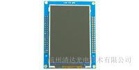 3.5英寸3线SPI 4线SPI TFT液晶屏 带定位孔 普通单片机可直接驱动控制