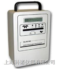 Teledyne 3110 微量氧分析仪