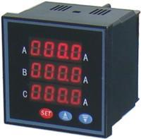 PDM-803A-C三相电流表 PDM-803A, PDM-803A-C, PDM-803A-F72