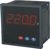 HD284U-1S1单相电压表 HD284U-1S1