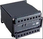 GW-BAA3-C2三相三线交流电流变送器 GW-BAA3-C2