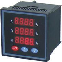 DZ81-MS3I5E3三相電流表 DZ81-MS3I5E3
