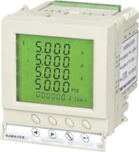 GD9300三交流电流多功能数显表 GD9300