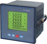 GD9211三交流电压多功能数显表 GD9211