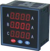 DQ-PZ80-AI3三相电流表 DQ-PZ96-AI3