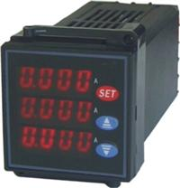 DQ-PMAC600B-1-R三相电流表 DQ-PMAC600B-1-R