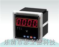 DV/DVR交流电压表 DV/DVR