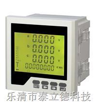 多功能电力仪表 CHTK900
