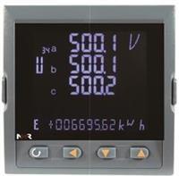 NHR-3500C-Z-X/X/X/PO-A液晶综合电量集中显示仪 NHR-3500C-Z-X/X/X/PO-A