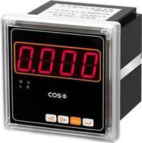 9方形智能电流电压组合表