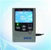 壁挂式硅烷(SIH4)检测报警器(有线和无线) GRI-8520