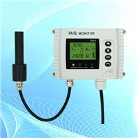壁挂式经济型温湿度检测控制器(分体式)  IAQ-2-TH-F01