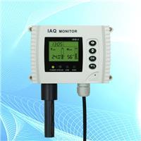 探头壁挂式经济型温湿度检测控制器(一体式) IAQ-2-TH-Y01