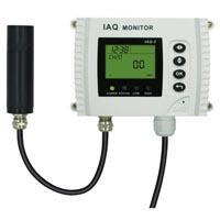 壁挂式甲醛检测控制器(分体式)  IAQ-2-CH20