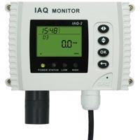 壁挂式臭氧检测控制器(一体式) IAQ-2-O3