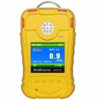 手持式硅烷SIH4气体检测报警仪 WASP-D1-E-SIH4