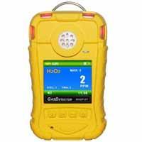 手持式过氧化氢H2O2气体检测报警仪 WASP-D1-E-H2O2