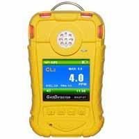 手持式氯气CL2气体检测报警仪 WASP-D1-E-CL2