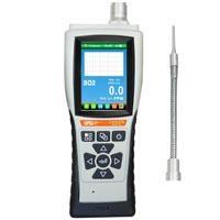 泵吸式手持二氧化硫检测仪  WASP-XM-E-SO2