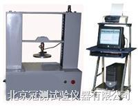 海绵泡沫压陷硬度测定仪-(计算机控制) PMYX-100