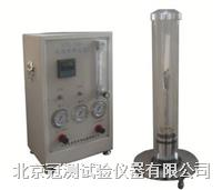 氧指数测定仪GB/T2406 YZS-75A