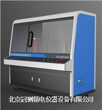 橡胶工频击穿耐电压强度试验机 DDJ-100KV