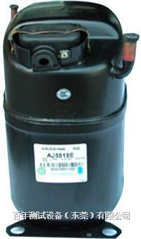 法国泰康进口压缩机 CAJ2464Z