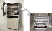 iSGHP熱阻和濕阻測試裝置
